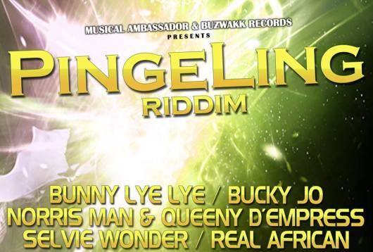 Pinge-Ling-riddim-2016-reggae-review