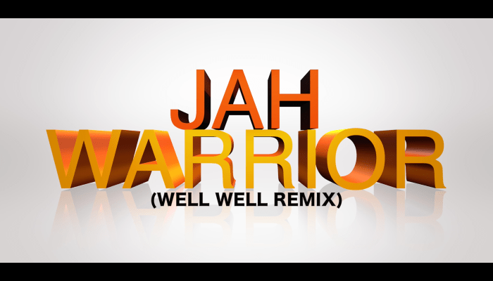 King-Ital-Rebel-Jah-Warrior-(Well-Well-Remix)-Animated-Video