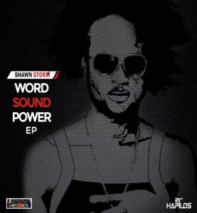 Shawn Storm WORD-SOUND-POWER-EP