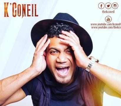 K'Coneil Hot Like You Music Video