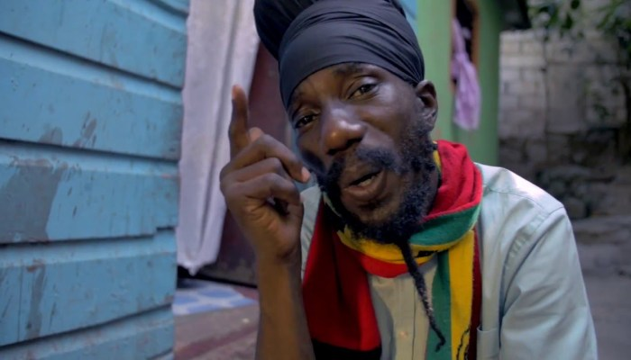 """Sizzla """"Greatest Mother"""" Music Video"""