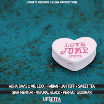Upsetta-Records-Love-Jump-Riddim-Review