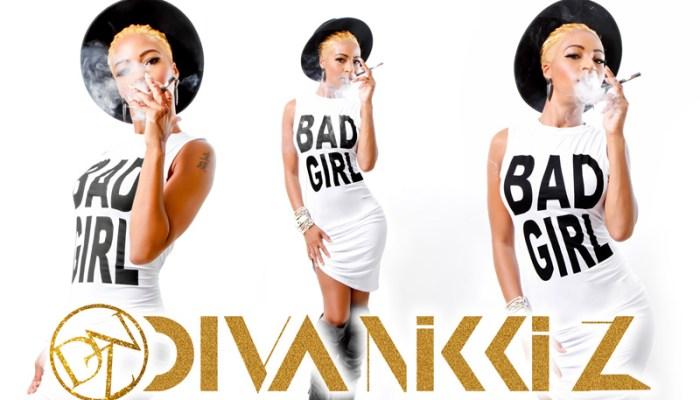 Diva Nikki Z - Love Jump Promo Mix