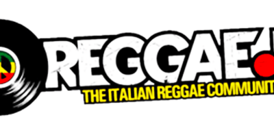 Reggae.IT Logo (Italy)