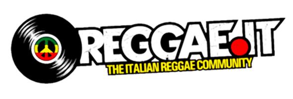 Reggae.IT Logo (Italy)