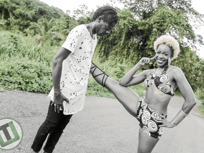 We Got Love Love Rmx Video - Love Jump Riddim