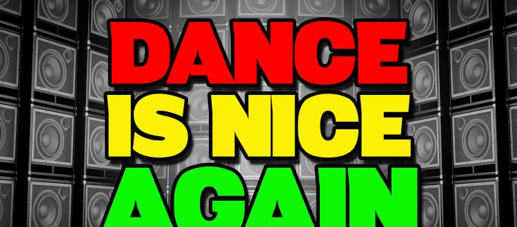 CAPITAL-D-DANCE NICE AGAIN (LION PRIDE RIDDIM) ARTWORK
