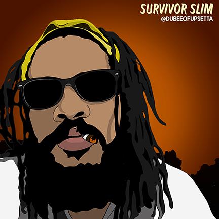 Survivor-Slim-by-Dubee-of-Upsetta