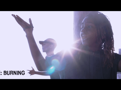 koffee-BURNING-offifical-music-video