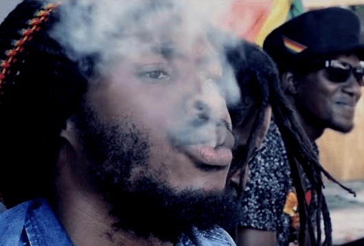 Stephen Dajure Cool and Dreadly Official Music Video