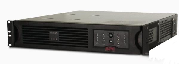 apc smart ups 1500va usb serial rm 2u 230v