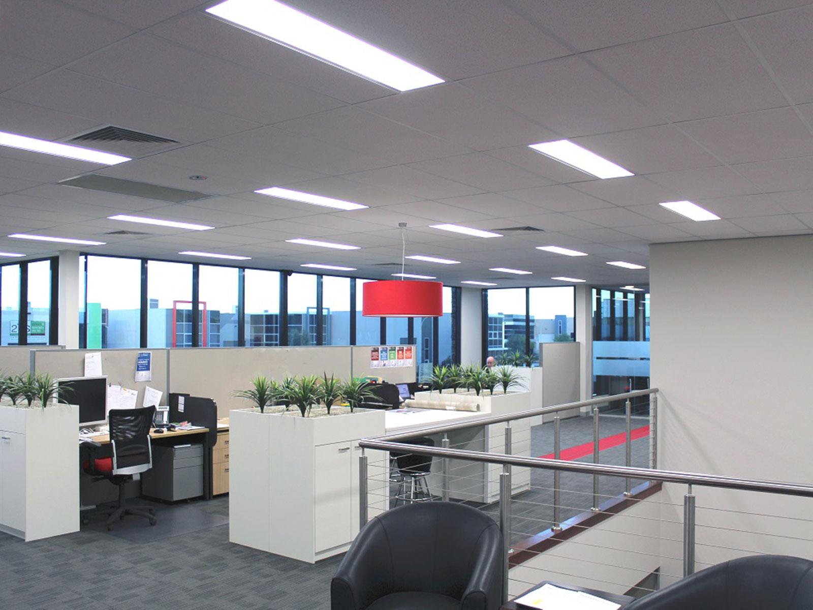 Office Lighting Office Room Lighting Upshine Lighting