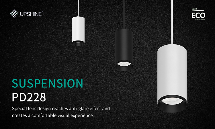 pendant light with commercial value for