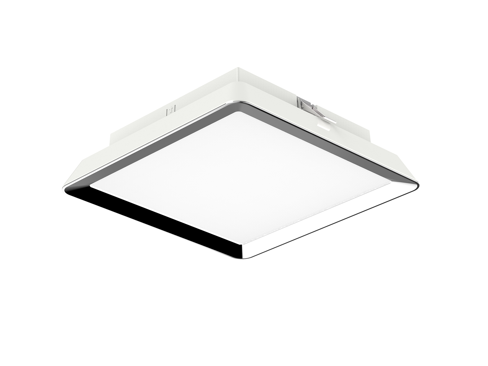 high quality 8 inch square downlight