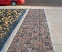 Walkways on Pinterest | Driveways, Cobblestone Driveway ...