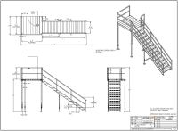osha stair drawings Gallery