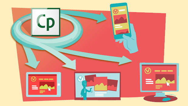 Responsive eLearning with Captivate 8