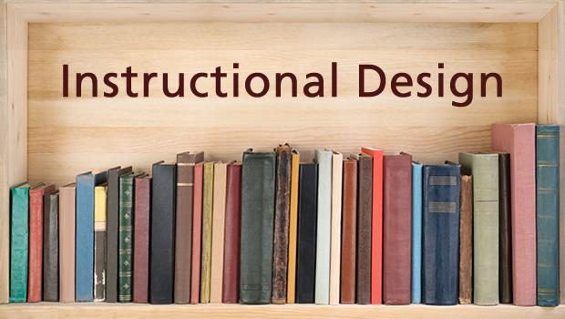 22 Books For Beginner Instructional Designers The Upside Learning Blog