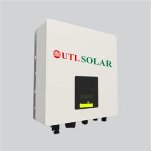Solar On-Grid Inverter F1 Series