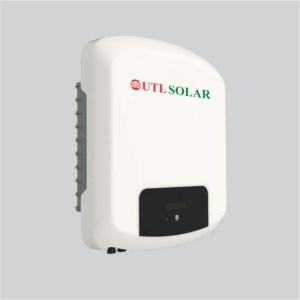 Solar On-Grid Inverter F1 Series 4.6kW - 6kW