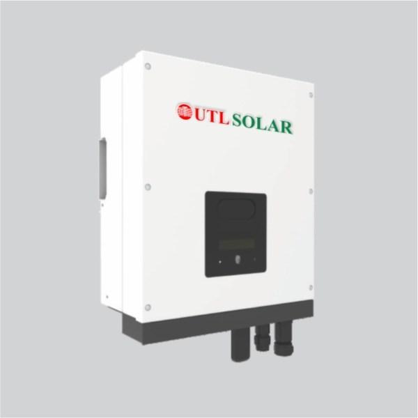 Solar On-Grid Inverter F3 Series 6kW - 25kW