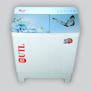 UTL Semi Automatic Washing Machine