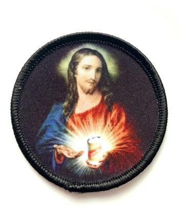 Jesus Loves Cara