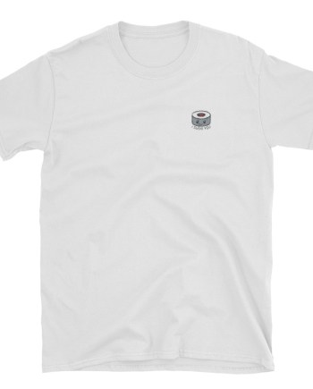 I Sushi You T-Shirt - Embroidered