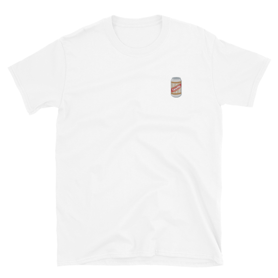 Cara Pilz Embroidered T-Shirt