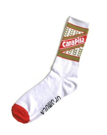Cara Pils Socks