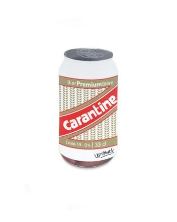 CARAntine - 0% Covid-19