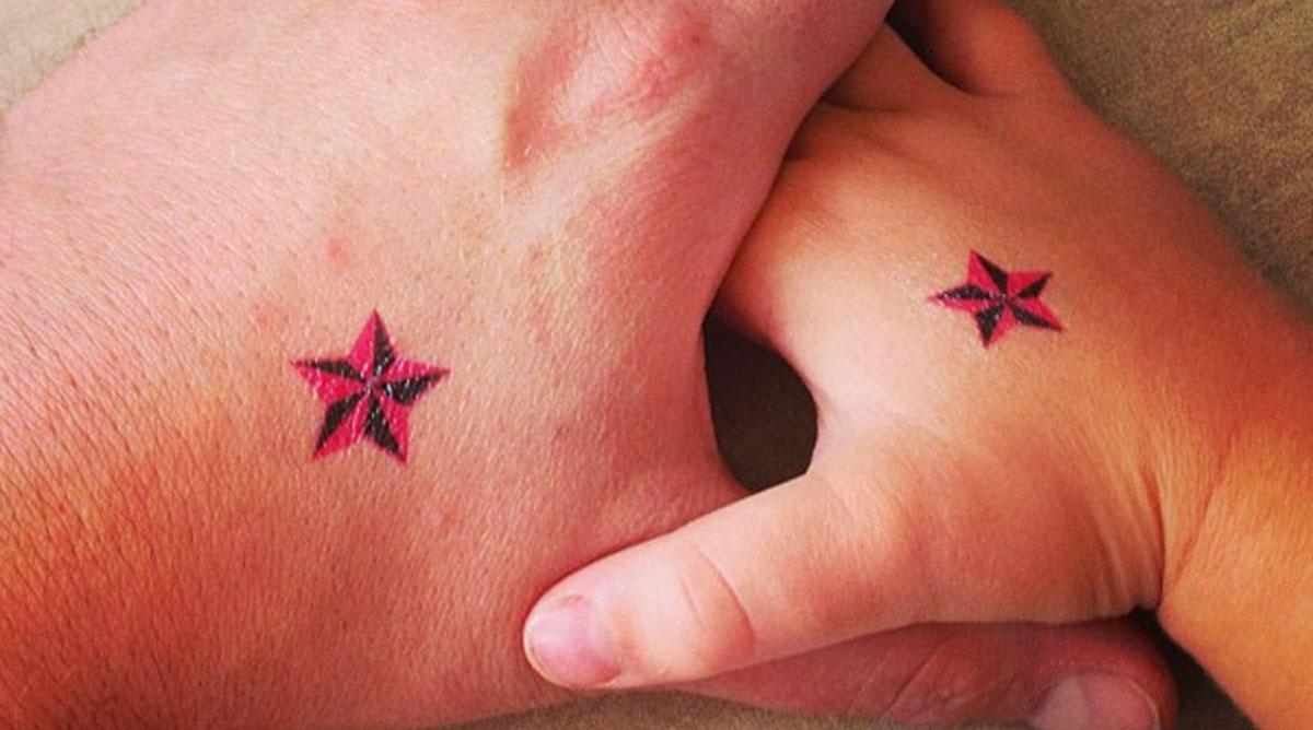 10 Padres E Hijas Que Se Armaron De Valor Y Se Hicieron Tatuajes A