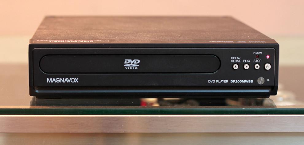 Magnavox Dvd Remote App