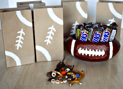 Snickers Pretzel Mix #Chocolate4theWin #shop