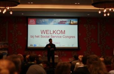 Social Service Congres 2017