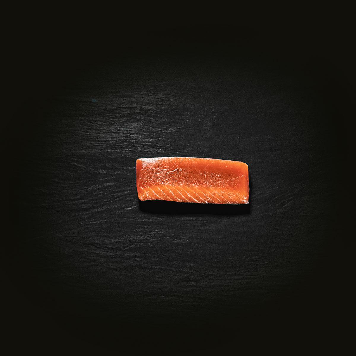 Filetto di salmone 120g