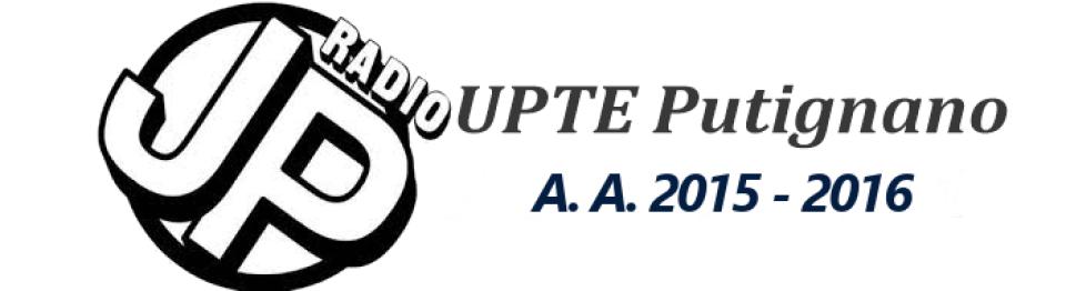 Radio JP Upte Putignano 2015-2016