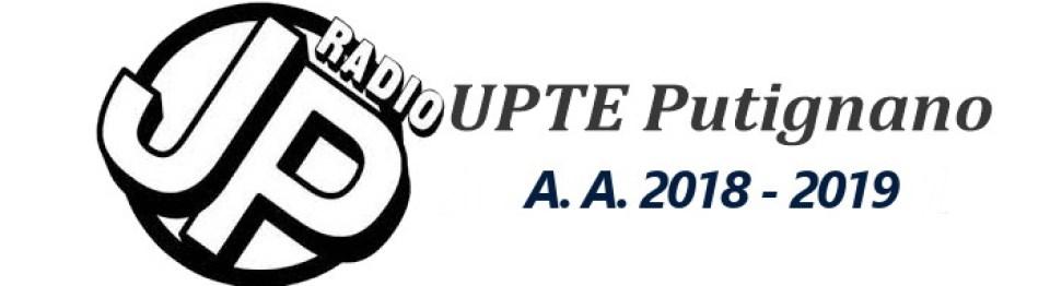 Radio JP Upte Putignano 2018-2019