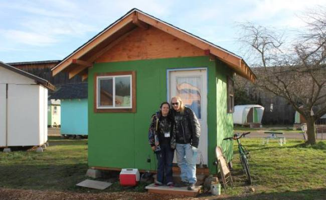 Is It Time For Tiny House Villages