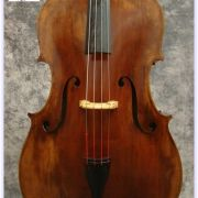 SOLD OUT: UB European Laminated Double Bass