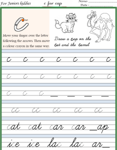 Lkg cursive handwriting also grade english writing and activities worksheets cbse icse school rh uptoschoolworksheets
