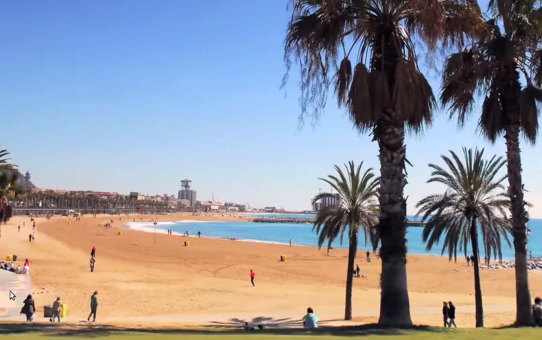 Barcelona Travel Guide 10 MustSee Sites  UPTOURIST