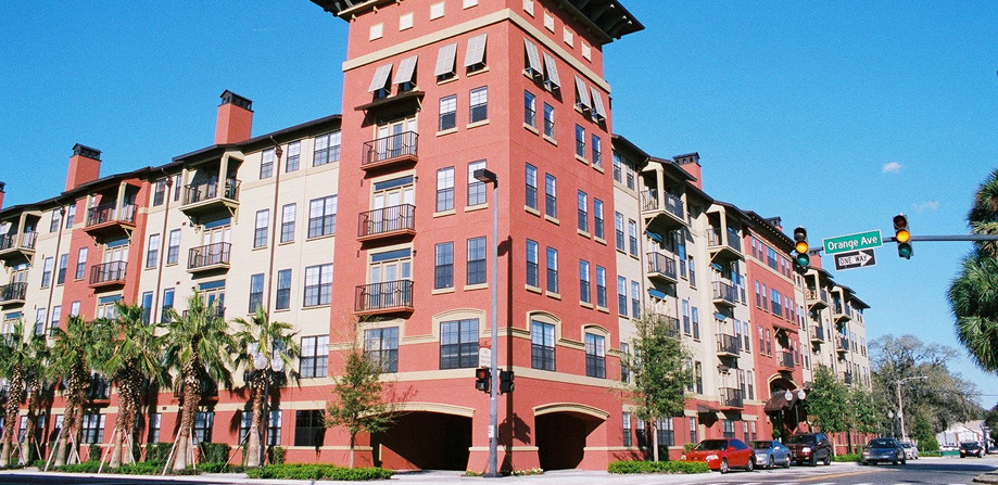 Uptown Place Apartments Orlando Florida