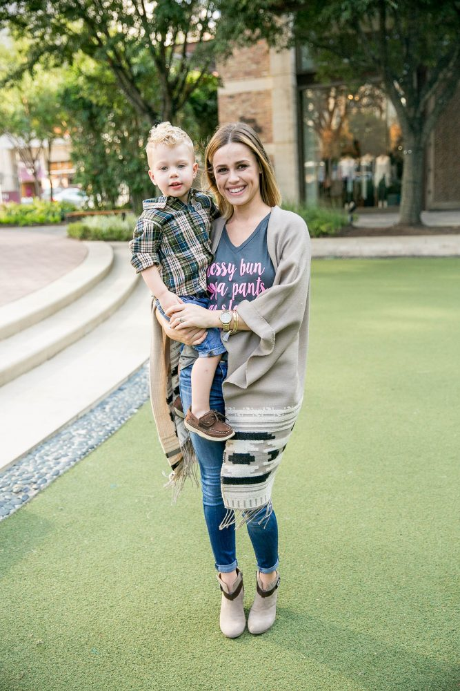 famous footwear mommy and me style