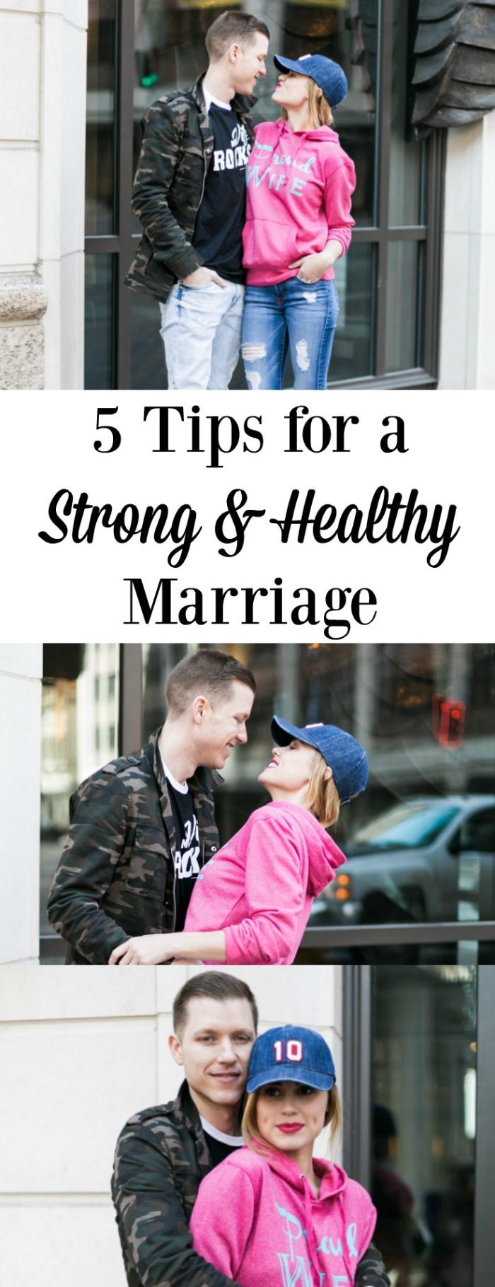 5 tips to a healthy marriage | Marriage tips | How to have a thriving marriage | Uptown with Elly Brown