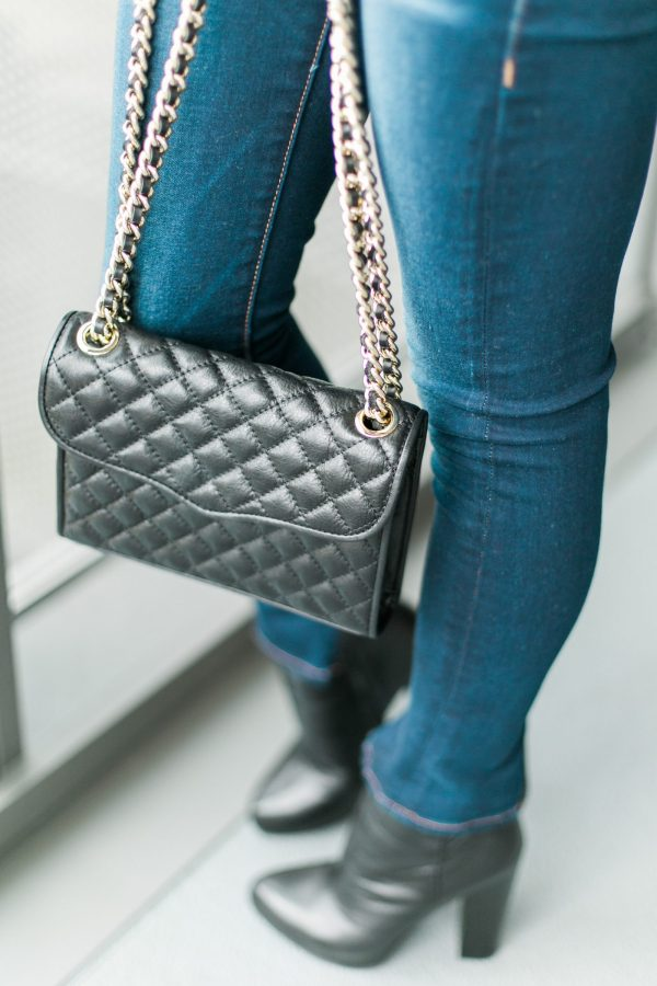crop rebecca minkoff mini quilted bag
