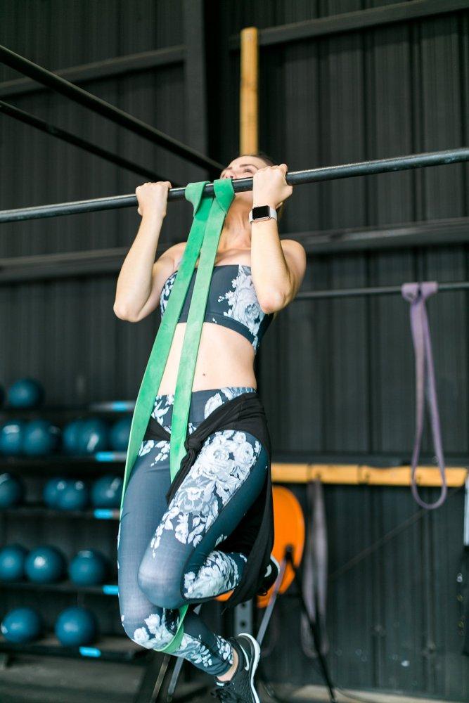 Full body workout tutorial