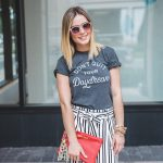 How to start a blog + A business casual look