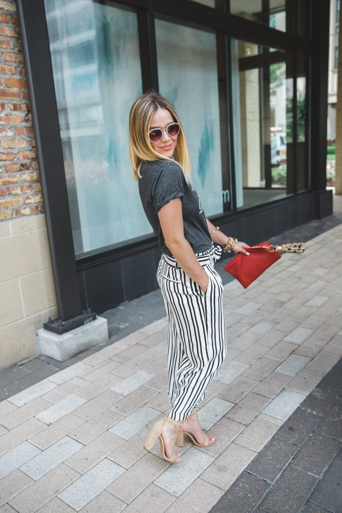 My tips on how to start a blog along with a business casual look
