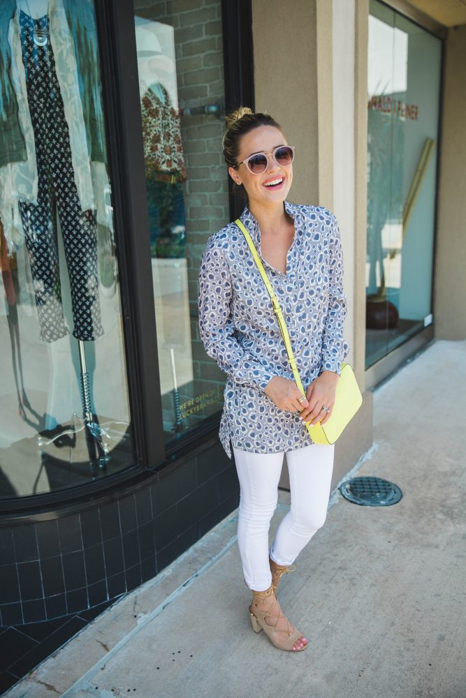 What happens when momma looses it | Uptown with Elly Brown | Neutral outfit Inspiration